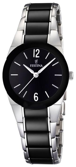Festina F16534.2 - женские наручные часы из коллекции CeramicFestina<br><br><br>Бренд: Festina<br>Модель: Festina F16534/2<br>Артикул: F16534.2<br>Вариант артикула: None<br>Коллекция: Ceramic<br>Подколлекция: None<br>Страна: Испания<br>Пол: женские<br>Тип механизма: кварцевые<br>Механизм: MGL30<br>Количество камней: None<br>Автоподзавод: None<br>Источник энергии: от батарейки<br>Срок службы элемента питания: None<br>Дисплей: стрелки<br>Цифры: арабские<br>Водозащита: WR 50<br>Противоударные: None<br>Материал корпуса: нерж. сталь + керамика<br>Материал браслета: нерж. сталь + керамика<br>Материал безеля: None<br>Стекло: минеральное<br>Антибликовое покрытие: None<br>Цвет корпуса: None<br>Цвет браслета: None<br>Цвет циферблата: None<br>Цвет безеля: None<br>Размеры: 30x8 мм<br>Диаметр: None<br>Диаметр корпуса: None<br>Толщина: None<br>Ширина ремешка: None<br>Вес: 80 г<br>Спорт-функции: None<br>Подсветка: None<br>Вставка: None<br>Отображение даты: None<br>Хронограф: None<br>Таймер: None<br>Термометр: None<br>Хронометр: None<br>GPS: None<br>Радиосинхронизация: None<br>Барометр: None<br>Скелетон: None<br>Дополнительная информация: None<br>Дополнительные функции: None