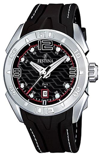 Festina F16505.3 - мужские наручные часы из коллекции SportFestina<br><br><br>Бренд: Festina<br>Модель: Festina F16505/3<br>Артикул: F16505.3<br>Вариант артикула: None<br>Коллекция: Sport<br>Подколлекция: None<br>Страна: Испания<br>Пол: мужские<br>Тип механизма: кварцевые<br>Механизм: M1S13<br>Количество камней: None<br>Автоподзавод: None<br>Источник энергии: от батарейки<br>Срок службы элемента питания: None<br>Дисплей: стрелки<br>Цифры: арабские<br>Водозащита: WR 200<br>Противоударные: None<br>Материал корпуса: нерж. сталь<br>Материал браслета: каучук<br>Материал безеля: None<br>Стекло: минеральное<br>Антибликовое покрытие: None<br>Цвет корпуса: None<br>Цвет браслета: None<br>Цвет циферблата: None<br>Цвет безеля: None<br>Размеры: 44 мм<br>Диаметр: None<br>Диаметр корпуса: None<br>Толщина: None<br>Ширина ремешка: None<br>Вес: None<br>Спорт-функции: None<br>Подсветка: стрелок<br>Вставка: None<br>Отображение даты: число<br>Хронограф: None<br>Таймер: None<br>Термометр: None<br>Хронометр: None<br>GPS: None<br>Радиосинхронизация: None<br>Барометр: None<br>Скелетон: None<br>Дополнительная информация: None<br>Дополнительные функции: None