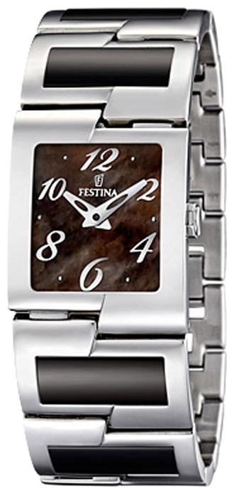 Festina F16535.2 - женские наручные часы из коллекции CeramicFestina<br><br><br>Бренд: Festina<br>Модель: Festina F16535/2<br>Артикул: F16535.2<br>Вариант артикула: None<br>Коллекция: Ceramic<br>Подколлекция: None<br>Страна: Испания<br>Пол: женские<br>Тип механизма: кварцевые<br>Механизм: MGL30<br>Количество камней: None<br>Автоподзавод: None<br>Источник энергии: от батарейки<br>Срок службы элемента питания: None<br>Дисплей: стрелки<br>Цифры: арабские<br>Водозащита: WR 50<br>Противоударные: None<br>Материал корпуса: нерж. сталь<br>Материал браслета: нерж. сталь + керамика<br>Материал безеля: None<br>Стекло: минеральное<br>Антибликовое покрытие: None<br>Цвет корпуса: None<br>Цвет браслета: None<br>Цвет циферблата: None<br>Цвет безеля: None<br>Размеры: 27 мм<br>Диаметр: None<br>Диаметр корпуса: None<br>Толщина: None<br>Ширина ремешка: None<br>Вес: None<br>Спорт-функции: None<br>Подсветка: None<br>Вставка: None<br>Отображение даты: None<br>Хронограф: None<br>Таймер: None<br>Термометр: None<br>Хронометр: None<br>GPS: None<br>Радиосинхронизация: None<br>Барометр: None<br>Скелетон: None<br>Дополнительная информация: None<br>Дополнительные функции: None