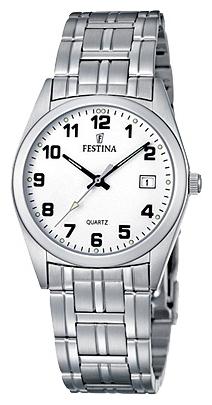 Festina F8825.4 - мужские наручные часы из коллекции ClassicFestina<br><br><br>Бренд: Festina<br>Модель: Festina F8825/4<br>Артикул: F8825.4<br>Вариант артикула: None<br>Коллекция: Classic<br>Подколлекция: None<br>Страна: Испания<br>Пол: мужские<br>Тип механизма: кварцевые<br>Механизм: M1M12<br>Количество камней: None<br>Автоподзавод: None<br>Источник энергии: от батарейки<br>Срок службы элемента питания: None<br>Дисплей: стрелки<br>Цифры: арабские<br>Водозащита: None<br>Противоударные: None<br>Материал корпуса: нерж. сталь<br>Материал браслета: нерж. сталь<br>Материал безеля: None<br>Стекло: минеральное<br>Антибликовое покрытие: None<br>Цвет корпуса: None<br>Цвет браслета: None<br>Цвет циферблата: None<br>Цвет безеля: None<br>Размеры: None<br>Диаметр: None<br>Диаметр корпуса: None<br>Толщина: None<br>Ширина ремешка: None<br>Вес: None<br>Спорт-функции: None<br>Подсветка: None<br>Вставка: None<br>Отображение даты: число<br>Хронограф: None<br>Таймер: None<br>Термометр: None<br>Хронометр: None<br>GPS: None<br>Радиосинхронизация: None<br>Барометр: None<br>Скелетон: None<br>Дополнительная информация: None<br>Дополнительные функции: None