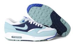 Кроссовки женские Nike Air Max 87 Blue Violet