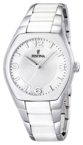 Festina F16532.1 - женские наручные часы из коллекции CeramicFestina<br><br><br>Бренд: Festina<br>Модель: Festina F16532/1<br>Артикул: F16532.1<br>Вариант артикула: None<br>Коллекция: Ceramic<br>Подколлекция: None<br>Страна: Испания<br>Пол: женские<br>Тип механизма: кварцевые<br>Механизм: None<br>Количество камней: None<br>Автоподзавод: None<br>Источник энергии: от батарейки<br>Срок службы элемента питания: None<br>Дисплей: стрелки<br>Цифры: арабские<br>Водозащита: WR 50<br>Противоударные: None<br>Материал корпуса: нерж. сталь + керамика<br>Материал браслета: нерж. сталь + керамика<br>Материал безеля: None<br>Стекло: минеральное<br>Антибликовое покрытие: None<br>Цвет корпуса: None<br>Цвет браслета: None<br>Цвет циферблата: None<br>Цвет безеля: None<br>Размеры: 39 мм<br>Диаметр: None<br>Диаметр корпуса: None<br>Толщина: None<br>Ширина ремешка: None<br>Вес: None<br>Спорт-функции: None<br>Подсветка: стрелок<br>Вставка: None<br>Отображение даты: None<br>Хронограф: None<br>Таймер: None<br>Термометр: None<br>Хронометр: None<br>GPS: None<br>Радиосинхронизация: None<br>Барометр: None<br>Скелетон: None<br>Дополнительная информация: None<br>Дополнительные функции: None