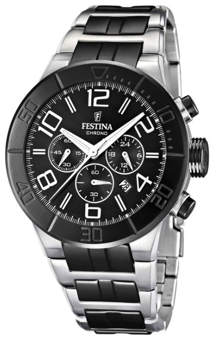 Festina F16576.2 - мужские наручные часы из коллекции CeramicFestina<br><br><br>Бренд: Festina<br>Модель: Festina F16576/2<br>Артикул: F16576.2<br>Вариант артикула: None<br>Коллекция: Ceramic<br>Подколлекция: None<br>Страна: Испания<br>Пол: мужские<br>Тип механизма: кварцевые<br>Механизм: None<br>Количество камней: None<br>Автоподзавод: None<br>Источник энергии: от батарейки<br>Срок службы элемента питания: None<br>Дисплей: стрелки<br>Цифры: арабские<br>Водозащита: WR 100<br>Противоударные: None<br>Материал корпуса: нерж. сталь + керамика<br>Материал браслета: нерж. сталь + керамика<br>Материал безеля: None<br>Стекло: минеральное<br>Антибликовое покрытие: None<br>Цвет корпуса: None<br>Цвет браслета: None<br>Цвет циферблата: None<br>Цвет безеля: None<br>Размеры: 46x13.6 мм<br>Диаметр: None<br>Диаметр корпуса: None<br>Толщина: None<br>Ширина ремешка: None<br>Вес: 203 г<br>Спорт-функции: секундомер<br>Подсветка: стрелок<br>Вставка: None<br>Отображение даты: число<br>Хронограф: есть<br>Таймер: None<br>Термометр: None<br>Хронометр: None<br>GPS: None<br>Радиосинхронизация: None<br>Барометр: None<br>Скелетон: None<br>Дополнительная информация: None<br>Дополнительные функции: None