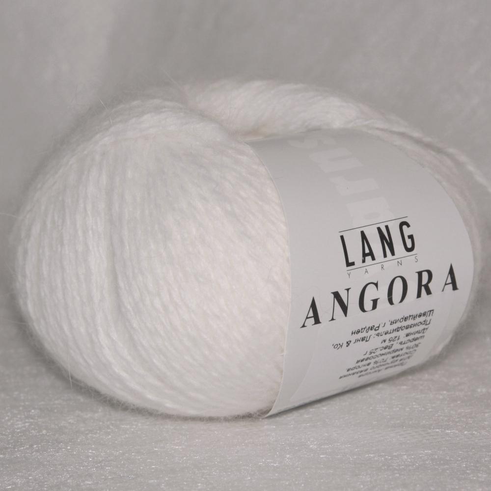 Ангора нитки для вязания