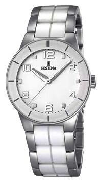 Festina F16531.1 - женские наручные часы из коллекции CeramicFestina<br><br><br>Бренд: Festina<br>Модель: Festina F16531/1<br>Артикул: F16531.1<br>Вариант артикула: None<br>Коллекция: Ceramic<br>Подколлекция: None<br>Страна: Испания<br>Пол: женские<br>Тип механизма: кварцевые<br>Механизм: None<br>Количество камней: None<br>Автоподзавод: None<br>Источник энергии: от батарейки<br>Срок службы элемента питания: None<br>Дисплей: стрелки<br>Цифры: арабские<br>Водозащита: WR 50<br>Противоударные: None<br>Материал корпуса: нерж. сталь + керамика<br>Материал браслета: нерж. сталь + керамика<br>Материал безеля: None<br>Стекло: минеральное<br>Антибликовое покрытие: None<br>Цвет корпуса: None<br>Цвет браслета: None<br>Цвет циферблата: None<br>Цвет безеля: None<br>Размеры: 35 мм<br>Диаметр: None<br>Диаметр корпуса: None<br>Толщина: None<br>Ширина ремешка: None<br>Вес: None<br>Спорт-функции: None<br>Подсветка: стрелок<br>Вставка: None<br>Отображение даты: None<br>Хронограф: None<br>Таймер: None<br>Термометр: None<br>Хронометр: None<br>GPS: None<br>Радиосинхронизация: None<br>Барометр: None<br>Скелетон: None<br>Дополнительная информация: None<br>Дополнительные функции: None