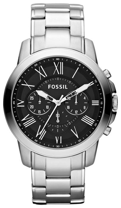 Fossil FS4736 - мужские наручные часы из коллекции ChronographFossil<br><br><br>Бренд: Fossil<br>Модель: Fossil FS4736<br>Артикул: FS4736<br>Вариант артикула: None<br>Коллекция: Chronograph<br>Подколлекция: None<br>Страна: США<br>Пол: мужские<br>Тип механизма: кварцевые<br>Механизм: None<br>Количество камней: None<br>Автоподзавод: None<br>Источник энергии: от батарейки<br>Срок службы элемента питания: None<br>Дисплей: стрелки<br>Цифры: римские<br>Водозащита: WR 50<br>Противоударные: None<br>Материал корпуса: нерж. сталь<br>Материал браслета: нерж. сталь<br>Материал безеля: None<br>Стекло: минеральное<br>Антибликовое покрытие: None<br>Цвет корпуса: None<br>Цвет браслета: None<br>Цвет циферблата: None<br>Цвет безеля: None<br>Размеры: 44x12 мм<br>Диаметр: None<br>Диаметр корпуса: None<br>Толщина: None<br>Ширина ремешка: None<br>Вес: 158 г<br>Спорт-функции: секундомер<br>Подсветка: стрелок<br>Вставка: None<br>Отображение даты: None<br>Хронограф: есть<br>Таймер: None<br>Термометр: None<br>Хронометр: None<br>GPS: None<br>Радиосинхронизация: None<br>Барометр: None<br>Скелетон: None<br>Дополнительная информация: None<br>Дополнительные функции: второй часовой пояс