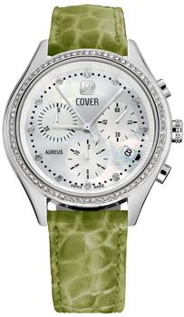 Cover CO160.06 - женские наручные часы из коллекции LadiesCover<br>Механизм Ronda 5030.D. Хронограф. Индикация числа. Корпус изготовлен из нержавеющей стали, украшен кристаллами. Диаметр 38 мм.<br><br>Бренд: Cover<br>Модель: Cover CO160.06<br>Артикул: CO160.06<br>Вариант артикула: None<br>Коллекция: Ladies<br>Подколлекция: None<br>Страна: Швейцария<br>Пол: женские<br>Тип механизма: None<br>Механизм: кварцевые<br>Количество камней: None<br>Автоподзавод: None<br>Источник энергии: None<br>Срок службы элемента питания: None<br>Дисплей: None<br>Цифры: None<br>Водозащита: WR 50<br>Противоударные: None<br>Материал корпуса: Нержавеющая сталь<br>Материал браслета: None<br>Материал безеля: None<br>Стекло: сапфировое<br>Антибликовое покрытие: None<br>Цвет корпуса: None<br>Цвет браслета: None<br>Цвет циферблата: None<br>Цвет безеля: None<br>Размеры: None<br>Диаметр: None<br>Диаметр корпуса: None<br>Толщина: None<br>Ширина ремешка: None<br>Вес: None<br>Спорт-функции: None<br>Подсветка: None<br>Вставка: None<br>Отображение даты: None<br>Хронограф: есть<br>Таймер: None<br>Термометр: None<br>Хронометр: None<br>GPS: None<br>Радиосинхронизация: None<br>Барометр: None<br>Скелетон: None<br>Дополнительная информация: None<br>Дополнительные функции: None