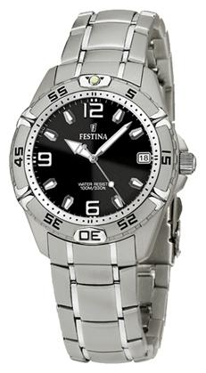 Festina F16171.7 - мужские наручные часы из коллекции SportFestina<br><br><br>Бренд: Festina<br>Модель: Festina F16171/7<br>Артикул: F16171.7<br>Вариант артикула: None<br>Коллекция: Sport<br>Подколлекция: None<br>Страна: Испания<br>Пол: мужские<br>Тип механизма: кварцевые<br>Механизм: М 2115<br>Количество камней: None<br>Автоподзавод: None<br>Источник энергии: от батарейки<br>Срок службы элемента питания: None<br>Дисплей: стрелки<br>Цифры: арабские<br>Водозащита: WR 100<br>Противоударные: None<br>Материал корпуса: нерж. сталь<br>Материал браслета: не указан<br>Материал безеля: None<br>Стекло: минеральное<br>Антибликовое покрытие: None<br>Цвет корпуса: None<br>Цвет браслета: None<br>Цвет циферблата: None<br>Цвет безеля: None<br>Размеры: 34x34 мм<br>Диаметр: None<br>Диаметр корпуса: None<br>Толщина: None<br>Ширина ремешка: None<br>Вес: None<br>Спорт-функции: None<br>Подсветка: стрелок<br>Вставка: None<br>Отображение даты: число<br>Хронограф: None<br>Таймер: None<br>Термометр: None<br>Хронометр: None<br>GPS: None<br>Радиосинхронизация: None<br>Барометр: None<br>Скелетон: None<br>Дополнительная информация: в комплекте сменный кожаный ремешок<br>Дополнительные функции: None
