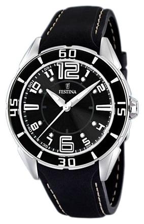 Festina F16492.6 - женские наручные часы из коллекции SportFestina<br><br><br>Бренд: Festina<br>Модель: Festina F16492/6<br>Артикул: F16492.6<br>Вариант артикула: None<br>Коллекция: Sport<br>Подколлекция: None<br>Страна: Испания<br>Пол: женские<br>Тип механизма: кварцевые<br>Механизм: MGL30<br>Количество камней: None<br>Автоподзавод: None<br>Источник энергии: от батарейки<br>Срок службы элемента питания: None<br>Дисплей: стрелки<br>Цифры: арабские<br>Водозащита: WR 50<br>Противоударные: None<br>Материал корпуса: нерж. сталь<br>Материал браслета: кожа<br>Материал безеля: None<br>Стекло: минеральное<br>Антибликовое покрытие: None<br>Цвет корпуса: None<br>Цвет браслета: None<br>Цвет циферблата: None<br>Цвет безеля: None<br>Размеры: 41x41 мм<br>Диаметр: None<br>Диаметр корпуса: None<br>Толщина: None<br>Ширина ремешка: None<br>Вес: None<br>Спорт-функции: None<br>Подсветка: None<br>Вставка: None<br>Отображение даты: None<br>Хронограф: None<br>Таймер: None<br>Термометр: None<br>Хронометр: None<br>GPS: None<br>Радиосинхронизация: None<br>Барометр: None<br>Скелетон: None<br>Дополнительная информация: None<br>Дополнительные функции: None