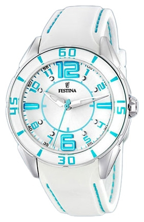 Festina F16492.2 - женские наручные часы из коллекции SportFestina<br><br><br>Бренд: Festina<br>Модель: Festina F16492/2<br>Артикул: F16492.2<br>Вариант артикула: None<br>Коллекция: Sport<br>Подколлекция: None<br>Страна: Испания<br>Пол: женские<br>Тип механизма: кварцевые<br>Механизм: MGL30<br>Количество камней: None<br>Автоподзавод: None<br>Источник энергии: от батарейки<br>Срок службы элемента питания: None<br>Дисплей: стрелки<br>Цифры: арабские<br>Водозащита: WR 50<br>Противоударные: None<br>Материал корпуса: нерж. сталь<br>Материал браслета: кожа<br>Материал безеля: None<br>Стекло: минеральное<br>Антибликовое покрытие: None<br>Цвет корпуса: None<br>Цвет браслета: None<br>Цвет циферблата: None<br>Цвет безеля: None<br>Размеры: 41x41 мм<br>Диаметр: None<br>Диаметр корпуса: None<br>Толщина: None<br>Ширина ремешка: None<br>Вес: None<br>Спорт-функции: None<br>Подсветка: None<br>Вставка: None<br>Отображение даты: None<br>Хронограф: None<br>Таймер: None<br>Термометр: None<br>Хронометр: None<br>GPS: None<br>Радиосинхронизация: None<br>Барометр: None<br>Скелетон: None<br>Дополнительная информация: None<br>Дополнительные функции: None