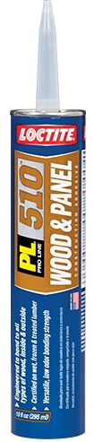 Монтажный клей для пазогребневых плит - d2