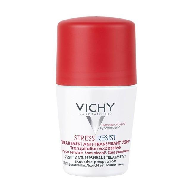 vichy дезодорант 72 часа купить