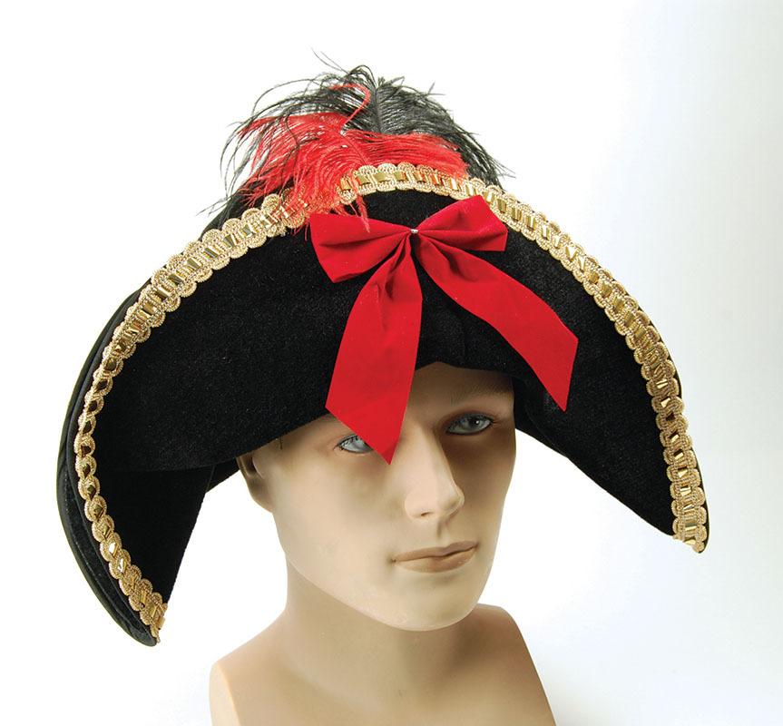 Шляпа с перьями своими руками 527