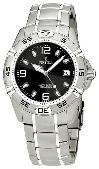 Festina F16170.7 - мужские наручные часы из коллекции SportFestina<br><br><br>Бренд: Festina<br>Модель: Festina F16170/7<br>Артикул: F16170.7<br>Вариант артикула: None<br>Коллекция: Sport<br>Подколлекция: None<br>Страна: Испания<br>Пол: мужские<br>Тип механизма: кварцевые<br>Механизм: None<br>Количество камней: None<br>Автоподзавод: None<br>Источник энергии: от батарейки<br>Срок службы элемента питания: None<br>Дисплей: стрелки<br>Цифры: арабские<br>Водозащита: WR 100<br>Противоударные: None<br>Материал корпуса: нерж. сталь<br>Материал браслета: не указан<br>Материал безеля: None<br>Стекло: минеральное<br>Антибликовое покрытие: None<br>Цвет корпуса: None<br>Цвет браслета: None<br>Цвет циферблата: None<br>Цвет безеля: None<br>Размеры: None<br>Диаметр: None<br>Диаметр корпуса: None<br>Толщина: None<br>Ширина ремешка: None<br>Вес: None<br>Спорт-функции: None<br>Подсветка: стрелок<br>Вставка: None<br>Отображение даты: число<br>Хронограф: None<br>Таймер: None<br>Термометр: None<br>Хронометр: None<br>GPS: None<br>Радиосинхронизация: None<br>Барометр: None<br>Скелетон: None<br>Дополнительная информация: None<br>Дополнительные функции: None