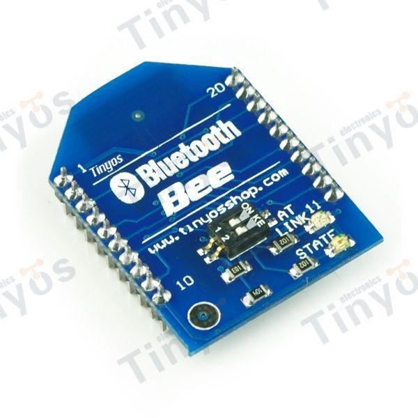 Bluetooth контроллеры