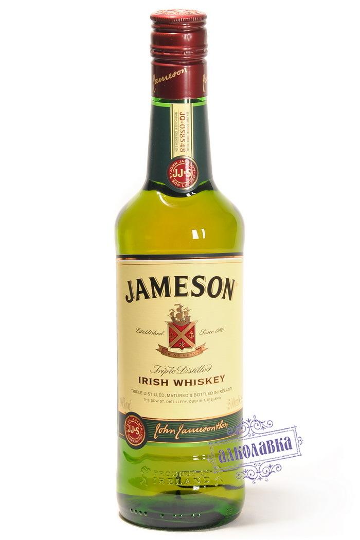 Jameson/ джемесон