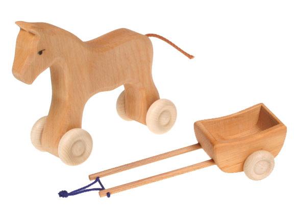 Детская вальдорфская игрушка