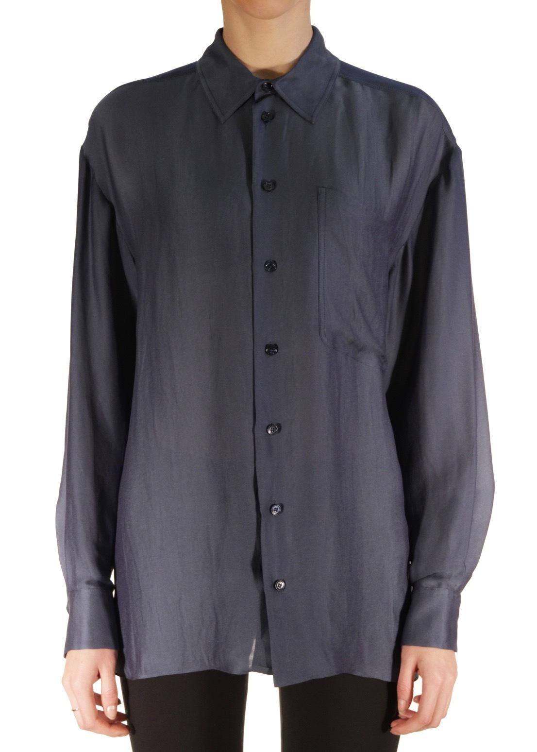 Рубашка вискоза купить кожаная желтая куртка dolce gabbana