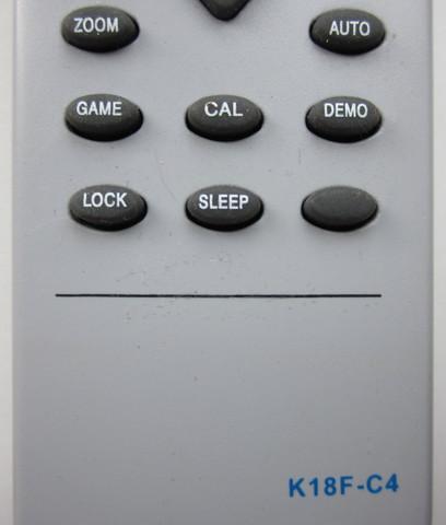 AKAI K18F-C4 (Сокол, ERISSON)