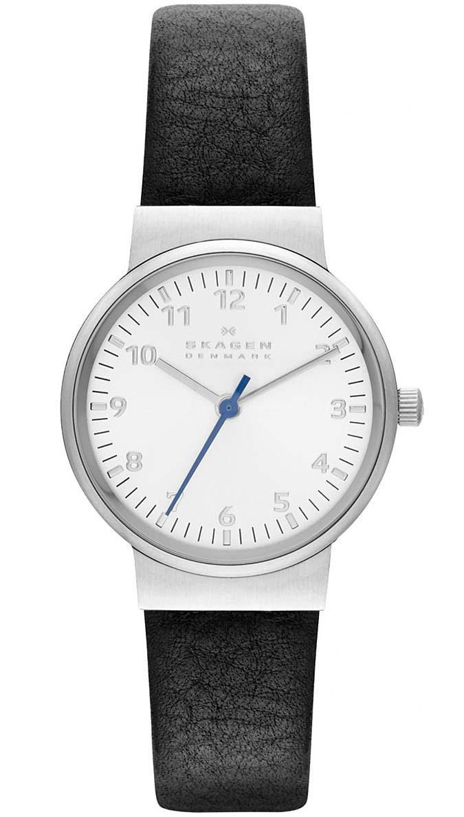 Skagen SKW2188 - женские наручные часы из коллекции LeatherSkagen<br><br><br>Бренд: Skagen<br>Модель: Skagen SKW2188<br>Артикул: SKW2188<br>Вариант артикула: None<br>Коллекция: Leather<br>Подколлекция: None<br>Страна: Дания<br>Пол: женские<br>Тип механизма: кварцевые<br>Механизм: None<br>Количество камней: None<br>Автоподзавод: None<br>Источник энергии: от батарейки<br>Срок службы элемента питания: None<br>Дисплей: стрелки<br>Цифры: арабские<br>Водозащита: WR 30<br>Противоударные: None<br>Материал корпуса: нерж. сталь<br>Материал браслета: кожа (не указан)<br>Материал безеля: None<br>Стекло: минеральное<br>Антибликовое покрытие: None<br>Цвет корпуса: None<br>Цвет браслета: None<br>Цвет циферблата: None<br>Цвет безеля: None<br>Размеры: None<br>Диаметр: None<br>Диаметр корпуса: None<br>Толщина: None<br>Ширина ремешка: None<br>Вес: None<br>Спорт-функции: None<br>Подсветка: None<br>Вставка: None<br>Отображение даты: None<br>Хронограф: None<br>Таймер: None<br>Термометр: None<br>Хронометр: None<br>GPS: None<br>Радиосинхронизация: None<br>Барометр: None<br>Скелетон: None<br>Дополнительная информация: None<br>Дополнительные функции: None