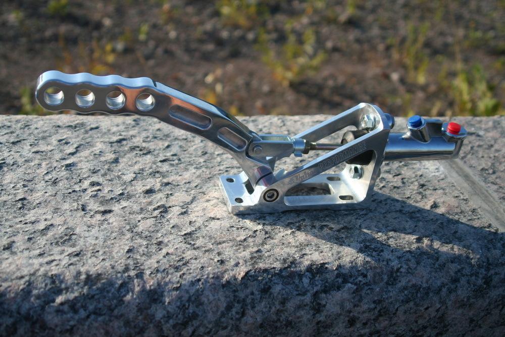 Ручник для дрифта