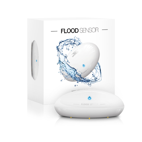 Датчик Fibaro Flood Sensor