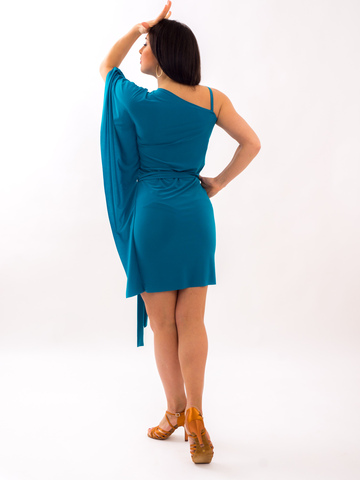 Платье для танцев арт. 205