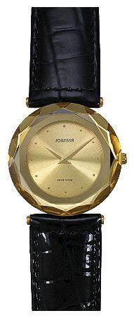 Jowissa J1.033.S - женские наручные часы из коллекции SafiraJowissa<br><br><br>Бренд: Jowissa<br>Модель: Jowissa J1.033.S<br>Артикул: J1.033.S<br>Вариант артикула: None<br>Коллекция: Safira<br>Подколлекция: None<br>Страна: Швейцария<br>Пол: женские<br>Тип механизма: кварцевые<br>Механизм: Ronda 762<br>Количество камней: None<br>Автоподзавод: None<br>Источник энергии: от батарейки<br>Срок службы элемента питания: None<br>Дисплей: стрелки<br>Цифры: отсутствуют<br>Водозащита: WR 30<br>Противоударные: None<br>Материал корпуса: нерж. сталь, IP покрытие<br>Материал браслета: кожа<br>Материал безеля: None<br>Стекло: сапфировое<br>Антибликовое покрытие: None<br>Цвет корпуса: None<br>Цвет браслета: None<br>Цвет циферблата: None<br>Цвет безеля: None<br>Размеры: 23x23x7 мм<br>Диаметр: None<br>Диаметр корпуса: None<br>Толщина: None<br>Ширина ремешка: None<br>Вес: None<br>Спорт-функции: None<br>Подсветка: None<br>Вставка: None<br>Отображение даты: None<br>Хронограф: None<br>Таймер: None<br>Термометр: None<br>Хронометр: None<br>GPS: None<br>Радиосинхронизация: None<br>Барометр: None<br>Скелетон: None<br>Дополнительная информация: None<br>Дополнительные функции: None
