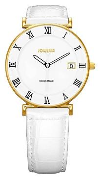 Jowissa J2.171.L - женские наручные часы из коллекции RomaJowissa<br><br><br>Бренд: Jowissa<br>Модель: Jowissa J2.171.L<br>Артикул: J2.171.L<br>Вариант артикула: None<br>Коллекция: Roma<br>Подколлекция: None<br>Страна: Швейцария<br>Пол: женские<br>Тип механизма: кварцевые<br>Механизм: ETA F06<br>Количество камней: None<br>Автоподзавод: None<br>Источник энергии: от батарейки<br>Срок службы элемента питания: None<br>Дисплей: стрелки<br>Цифры: римские<br>Водозащита: WR 30<br>Противоударные: None<br>Материал корпуса: нерж. сталь, PVD покрытие: позолота (полное)<br>Материал браслета: кожа<br>Материал безеля: None<br>Стекло: минеральное<br>Антибликовое покрытие: None<br>Цвет корпуса: None<br>Цвет браслета: None<br>Цвет циферблата: None<br>Цвет безеля: None<br>Размеры: None<br>Диаметр: None<br>Диаметр корпуса: None<br>Толщина: None<br>Ширина ремешка: None<br>Вес: None<br>Спорт-функции: None<br>Подсветка: None<br>Вставка: None<br>Отображение даты: число<br>Хронограф: None<br>Таймер: None<br>Термометр: None<br>Хронометр: None<br>GPS: None<br>Радиосинхронизация: None<br>Барометр: None<br>Скелетон: None<br>Дополнительная информация: None<br>Дополнительные функции: None