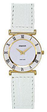 Jowissa J2.027.M - женские наручные часы из коллекции RomaJowissa<br><br><br>Бренд: Jowissa<br>Модель: Jowissa J2.027.M<br>Артикул: J2.027.M<br>Вариант артикула: None<br>Коллекция: Roma<br>Подколлекция: None<br>Страна: Швейцария<br>Пол: женские<br>Тип механизма: кварцевые<br>Механизм: Ronda 762<br>Количество камней: None<br>Автоподзавод: None<br>Источник энергии: от батарейки<br>Срок службы элемента питания: None<br>Дисплей: стрелки<br>Цифры: римские<br>Водозащита: WR 30<br>Противоударные: None<br>Материал корпуса: нерж. сталь, IP покрытие<br>Материал браслета: кожа<br>Материал безеля: None<br>Стекло: минеральное<br>Антибликовое покрытие: None<br>Цвет корпуса: None<br>Цвет браслета: None<br>Цвет циферблата: None<br>Цвет безеля: None<br>Размеры: 31x31x6 мм<br>Диаметр: None<br>Диаметр корпуса: None<br>Толщина: None<br>Ширина ремешка: None<br>Вес: None<br>Спорт-функции: None<br>Подсветка: None<br>Вставка: None<br>Отображение даты: None<br>Хронограф: None<br>Таймер: None<br>Термометр: None<br>Хронометр: None<br>GPS: None<br>Радиосинхронизация: None<br>Барометр: None<br>Скелетон: None<br>Дополнительная информация: None<br>Дополнительные функции: None