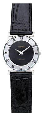 Jowissa J2.006.S - женские наручные часы из коллекции RomaJowissa<br><br><br>Бренд: Jowissa<br>Модель: Jowissa J2.006.S<br>Артикул: J2.006.S<br>Вариант артикула: None<br>Коллекция: Roma<br>Подколлекция: None<br>Страна: Швейцария<br>Пол: женские<br>Тип механизма: кварцевые<br>Механизм: Ronda 762<br>Количество камней: None<br>Автоподзавод: None<br>Источник энергии: от батарейки<br>Срок службы элемента питания: None<br>Дисплей: стрелки<br>Цифры: римские<br>Водозащита: WR 30<br>Противоударные: None<br>Материал корпуса: нерж. сталь<br>Материал браслета: кожа<br>Материал безеля: None<br>Стекло: минеральное<br>Антибликовое покрытие: None<br>Цвет корпуса: None<br>Цвет браслета: None<br>Цвет циферблата: None<br>Цвет безеля: None<br>Размеры: 25x25x5.5 мм<br>Диаметр: None<br>Диаметр корпуса: None<br>Толщина: None<br>Ширина ремешка: None<br>Вес: None<br>Спорт-функции: None<br>Подсветка: None<br>Вставка: None<br>Отображение даты: None<br>Хронограф: None<br>Таймер: None<br>Термометр: None<br>Хронометр: None<br>GPS: None<br>Радиосинхронизация: None<br>Барометр: None<br>Скелетон: None<br>Дополнительная информация: None<br>Дополнительные функции: None