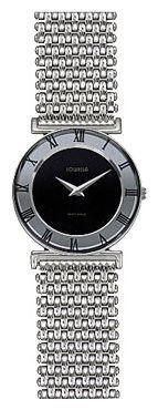 Jowissa J2.007.S - женские наручные часы из коллекции RomaJowissa<br><br><br>Бренд: Jowissa<br>Модель: Jowissa J2.007.S<br>Артикул: J2.007.S<br>Вариант артикула: None<br>Коллекция: Roma<br>Подколлекция: None<br>Страна: Швейцария<br>Пол: женские<br>Тип механизма: кварцевые<br>Механизм: Ronda 762<br>Количество камней: None<br>Автоподзавод: None<br>Источник энергии: от батарейки<br>Срок службы элемента питания: None<br>Дисплей: стрелки<br>Цифры: римские<br>Водозащита: WR 30<br>Противоударные: None<br>Материал корпуса: нерж. сталь<br>Материал браслета: не указан<br>Материал безеля: None<br>Стекло: минеральное<br>Антибликовое покрытие: None<br>Цвет корпуса: None<br>Цвет браслета: None<br>Цвет циферблата: None<br>Цвет безеля: None<br>Размеры: 25x25x5.5 мм<br>Диаметр: None<br>Диаметр корпуса: None<br>Толщина: None<br>Ширина ремешка: None<br>Вес: None<br>Спорт-функции: None<br>Подсветка: None<br>Вставка: None<br>Отображение даты: None<br>Хронограф: None<br>Таймер: None<br>Термометр: None<br>Хронометр: None<br>GPS: None<br>Радиосинхронизация: None<br>Барометр: None<br>Скелетон: None<br>Дополнительная информация: None<br>Дополнительные функции: None