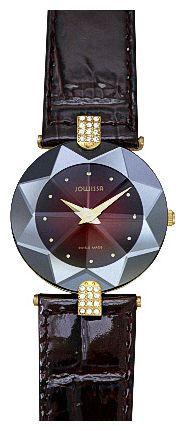 Jowissa J5.013.M - женские наручные часы из коллекции FacetedJowissa<br><br><br>Бренд: Jowissa<br>Модель: Jowissa J5.013.M<br>Артикул: J5.013.M<br>Вариант артикула: None<br>Коллекция: Faceted<br>Подколлекция: None<br>Страна: Швейцария<br>Пол: женские<br>Тип механизма: кварцевые<br>Механизм: Ronda 762<br>Количество камней: None<br>Автоподзавод: None<br>Источник энергии: от батарейки<br>Срок службы элемента питания: None<br>Дисплей: стрелки<br>Цифры: отсутствуют<br>Водозащита: WR 30<br>Противоударные: None<br>Материал корпуса: нерж. сталь, IP покрытие<br>Материал браслета: кожа<br>Материал безеля: None<br>Стекло: минеральное<br>Антибликовое покрытие: None<br>Цвет корпуса: None<br>Цвет браслета: None<br>Цвет циферблата: None<br>Цвет безеля: None<br>Размеры: 29x29x8.5 мм<br>Диаметр: None<br>Диаметр корпуса: None<br>Толщина: None<br>Ширина ремешка: None<br>Вес: None<br>Спорт-функции: None<br>Подсветка: None<br>Вставка: циркон<br>Отображение даты: None<br>Хронограф: None<br>Таймер: None<br>Термометр: None<br>Хронометр: None<br>GPS: None<br>Радиосинхронизация: None<br>Барометр: None<br>Скелетон: None<br>Дополнительная информация: None<br>Дополнительные функции: None