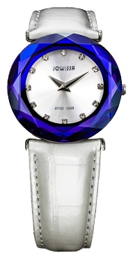 Jowissa J1.010.M - женские наручные часы из коллекции SafiraJowissa<br><br><br>Бренд: Jowissa<br>Модель: Jowissa J1.010.M<br>Артикул: J1.010.M<br>Вариант артикула: None<br>Коллекция: Safira<br>Подколлекция: None<br>Страна: Швейцария<br>Пол: женские<br>Тип механизма: кварцевые<br>Механизм: Ronda 762<br>Количество камней: None<br>Автоподзавод: None<br>Источник энергии: от батарейки<br>Срок службы элемента питания: None<br>Дисплей: стрелки<br>Цифры: отсутствуют<br>Водозащита: WR 30<br>Противоударные: None<br>Материал корпуса: нерж. сталь<br>Материал браслета: кожа<br>Материал безеля: None<br>Стекло: сапфировое<br>Антибликовое покрытие: None<br>Цвет корпуса: None<br>Цвет браслета: None<br>Цвет циферблата: None<br>Цвет безеля: None<br>Размеры: 29x6 мм<br>Диаметр: None<br>Диаметр корпуса: None<br>Толщина: None<br>Ширина ремешка: None<br>Вес: None<br>Спорт-функции: None<br>Подсветка: None<br>Вставка: None<br>Отображение даты: None<br>Хронограф: None<br>Таймер: None<br>Термометр: None<br>Хронометр: None<br>GPS: None<br>Радиосинхронизация: None<br>Барометр: None<br>Скелетон: None<br>Дополнительная информация: None<br>Дополнительные функции: None