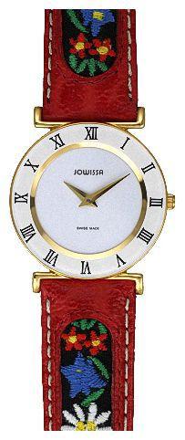 Jowissa J2.036.S - женские наручные часы из коллекции RomaJowissa<br><br><br>Бренд: Jowissa<br>Модель: Jowissa J2.036.S<br>Артикул: J2.036.S<br>Вариант артикула: None<br>Коллекция: Roma<br>Подколлекция: None<br>Страна: Швейцария<br>Пол: женские<br>Тип механизма: кварцевые<br>Механизм: Ronda 762<br>Количество камней: None<br>Автоподзавод: None<br>Источник энергии: от батарейки<br>Срок службы элемента питания: None<br>Дисплей: стрелки<br>Цифры: римские<br>Водозащита: WR 30<br>Противоударные: None<br>Материал корпуса: не указан, покрытие: позолота<br>Материал браслета: кожа<br>Материал безеля: None<br>Стекло: минеральное<br>Антибликовое покрытие: None<br>Цвет корпуса: None<br>Цвет браслета: None<br>Цвет циферблата: None<br>Цвет безеля: None<br>Размеры: 25x25x5.5 мм<br>Диаметр: None<br>Диаметр корпуса: None<br>Толщина: None<br>Ширина ремешка: None<br>Вес: None<br>Спорт-функции: None<br>Подсветка: None<br>Вставка: None<br>Отображение даты: None<br>Хронограф: None<br>Таймер: None<br>Термометр: None<br>Хронометр: None<br>GPS: None<br>Радиосинхронизация: None<br>Барометр: None<br>Скелетон: None<br>Дополнительная информация: позолота 5 мкм<br>Дополнительные функции: None
