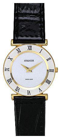 Jowissa J2.028.M - женские наручные часы из коллекции RomaJowissa<br><br><br>Бренд: Jowissa<br>Модель: Jowissa J2.028.M<br>Артикул: J2.028.M<br>Вариант артикула: None<br>Коллекция: Roma<br>Подколлекция: None<br>Страна: Швейцария<br>Пол: женские<br>Тип механизма: кварцевые<br>Механизм: Ronda 762<br>Количество камней: None<br>Автоподзавод: None<br>Источник энергии: от батарейки<br>Срок службы элемента питания: None<br>Дисплей: стрелки<br>Цифры: римские<br>Водозащита: WR 30<br>Противоударные: None<br>Материал корпуса: нерж. сталь, IP покрытие<br>Материал браслета: кожа<br>Материал безеля: None<br>Стекло: минеральное<br>Антибликовое покрытие: None<br>Цвет корпуса: None<br>Цвет браслета: None<br>Цвет циферблата: None<br>Цвет безеля: None<br>Размеры: 31x31x6 мм<br>Диаметр: None<br>Диаметр корпуса: None<br>Толщина: None<br>Ширина ремешка: None<br>Вес: None<br>Спорт-функции: None<br>Подсветка: None<br>Вставка: None<br>Отображение даты: None<br>Хронограф: None<br>Таймер: None<br>Термометр: None<br>Хронометр: None<br>GPS: None<br>Радиосинхронизация: None<br>Барометр: None<br>Скелетон: None<br>Дополнительная информация: None<br>Дополнительные функции: None