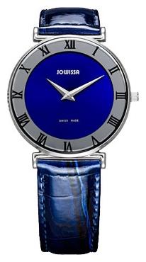 Jowissa J2.008.L - женские наручные часы из коллекции RomaJowissa<br><br><br>Бренд: Jowissa<br>Модель: Jowissa J2.008.L<br>Артикул: J2.008.L<br>Вариант артикула: None<br>Коллекция: Roma<br>Подколлекция: None<br>Страна: Швейцария<br>Пол: женские<br>Тип механизма: кварцевые<br>Механизм: Ronda 762<br>Количество камней: None<br>Автоподзавод: None<br>Источник энергии: от батарейки<br>Срок службы элемента питания: None<br>Дисплей: стрелки<br>Цифры: римские<br>Водозащита: WR 30<br>Противоударные: None<br>Материал корпуса: нерж. сталь<br>Материал браслета: кожа<br>Материал безеля: None<br>Стекло: минеральное<br>Антибликовое покрытие: None<br>Цвет корпуса: None<br>Цвет браслета: None<br>Цвет циферблата: None<br>Цвет безеля: None<br>Размеры: 35x6 мм<br>Диаметр: None<br>Диаметр корпуса: None<br>Толщина: None<br>Ширина ремешка: None<br>Вес: None<br>Спорт-функции: None<br>Подсветка: None<br>Вставка: None<br>Отображение даты: None<br>Хронограф: None<br>Таймер: None<br>Термометр: None<br>Хронометр: None<br>GPS: None<br>Радиосинхронизация: None<br>Барометр: None<br>Скелетон: None<br>Дополнительная информация: None<br>Дополнительные функции: None