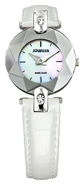 Jowissa J5.275.S - женские наручные часы из коллекции FacetedJowissa<br><br><br>Бренд: Jowissa<br>Модель: Jowissa J5.275.S<br>Артикул: J5.275.S<br>Вариант артикула: None<br>Коллекция: Faceted<br>Подколлекция: None<br>Страна: Швейцария<br>Пол: женские<br>Тип механизма: кварцевые<br>Механизм: Ronda 762<br>Количество камней: None<br>Автоподзавод: None<br>Источник энергии: от батарейки<br>Срок службы элемента питания: None<br>Дисплей: стрелки<br>Цифры: отсутствуют<br>Водозащита: WR 30<br>Противоударные: None<br>Материал корпуса: нерж. сталь<br>Материал браслета: кожа<br>Материал безеля: None<br>Стекло: минеральное<br>Антибликовое покрытие: None<br>Цвет корпуса: None<br>Цвет браслета: None<br>Цвет циферблата: None<br>Цвет безеля: None<br>Размеры: 24x7.5 мм<br>Диаметр: None<br>Диаметр корпуса: None<br>Толщина: None<br>Ширина ремешка: None<br>Вес: None<br>Спорт-функции: None<br>Подсветка: None<br>Вставка: None<br>Отображение даты: None<br>Хронограф: None<br>Таймер: None<br>Термометр: None<br>Хронометр: None<br>GPS: None<br>Радиосинхронизация: None<br>Барометр: None<br>Скелетон: None<br>Дополнительная информация: None<br>Дополнительные функции: None