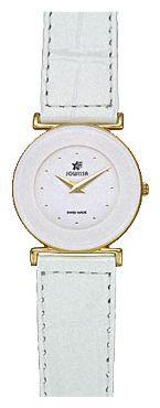 Jowissa J3.019.S - женские наручные часы из коллекции EleganceJowissa<br><br><br>Бренд: Jowissa<br>Модель: Jowissa J3.019.S<br>Артикул: J3.019.S<br>Вариант артикула: None<br>Коллекция: Elegance<br>Подколлекция: None<br>Страна: Швейцария<br>Пол: женские<br>Тип механизма: кварцевые<br>Механизм: Ronda 762<br>Количество камней: None<br>Автоподзавод: None<br>Источник энергии: от батарейки<br>Срок службы элемента питания: None<br>Дисплей: стрелки<br>Цифры: отсутствуют<br>Водозащита: WR 30<br>Противоударные: None<br>Материал корпуса: нерж. сталь, покрытие: позолота<br>Материал браслета: кожа<br>Материал безеля: None<br>Стекло: минеральное<br>Антибликовое покрытие: None<br>Цвет корпуса: None<br>Цвет браслета: None<br>Цвет циферблата: None<br>Цвет безеля: None<br>Размеры: 25x25x5.5 мм<br>Диаметр: None<br>Диаметр корпуса: None<br>Толщина: None<br>Ширина ремешка: None<br>Вес: None<br>Спорт-функции: None<br>Подсветка: None<br>Вставка: None<br>Отображение даты: None<br>Хронограф: None<br>Таймер: None<br>Термометр: None<br>Хронометр: None<br>GPS: None<br>Радиосинхронизация: None<br>Барометр: None<br>Скелетон: None<br>Дополнительная информация: позолота 5 мкм<br>Дополнительные функции: None