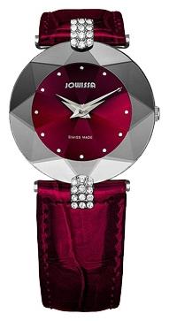 Jowissa J5.300.M - женские наручные часы из коллекции FacetJowissa<br><br><br>Бренд: Jowissa<br>Модель: Jowissa J5.300.M<br>Артикул: J5.300.M<br>Вариант артикула: None<br>Коллекция: Facet<br>Подколлекция: None<br>Страна: Швейцария<br>Пол: женские<br>Тип механизма: кварцевые<br>Механизм: Ronda 762<br>Количество камней: None<br>Автоподзавод: None<br>Источник энергии: от батарейки<br>Срок службы элемента питания: None<br>Дисплей: стрелки<br>Цифры: отсутствуют<br>Водозащита: WR 30<br>Противоударные: None<br>Материал корпуса: нерж. сталь<br>Материал браслета: кожа<br>Материал безеля: None<br>Стекло: минеральное<br>Антибликовое покрытие: None<br>Цвет корпуса: None<br>Цвет браслета: None<br>Цвет циферблата: None<br>Цвет безеля: None<br>Размеры: None<br>Диаметр: None<br>Диаметр корпуса: None<br>Толщина: None<br>Ширина ремешка: None<br>Вес: None<br>Спорт-функции: None<br>Подсветка: None<br>Вставка: None<br>Отображение даты: None<br>Хронограф: None<br>Таймер: None<br>Термометр: None<br>Хронометр: None<br>GPS: None<br>Радиосинхронизация: None<br>Барометр: None<br>Скелетон: None<br>Дополнительная информация: None<br>Дополнительные функции: None