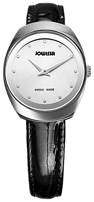 Jowissa J4.165.M - женские наручные часы из коллекции ComoJowissa<br><br><br>Бренд: Jowissa<br>Модель: Jowissa J4.165.M<br>Артикул: J4.165.M<br>Вариант артикула: None<br>Коллекция: Como<br>Подколлекция: None<br>Страна: Швейцария<br>Пол: женские<br>Тип механизма: кварцевые<br>Механизм: Ronda 762<br>Количество камней: None<br>Автоподзавод: None<br>Источник энергии: от батарейки<br>Срок службы элемента питания: None<br>Дисплей: стрелки<br>Цифры: отсутствуют<br>Водозащита: WR 30<br>Противоударные: None<br>Материал корпуса: нерж. сталь<br>Материал браслета: кожа<br>Материал безеля: None<br>Стекло: минеральное<br>Антибликовое покрытие: None<br>Цвет корпуса: None<br>Цвет браслета: None<br>Цвет циферблата: None<br>Цвет безеля: None<br>Размеры: 29 мм<br>Диаметр: None<br>Диаметр корпуса: None<br>Толщина: None<br>Ширина ремешка: None<br>Вес: None<br>Спорт-функции: None<br>Подсветка: None<br>Вставка: None<br>Отображение даты: None<br>Хронограф: None<br>Таймер: None<br>Термометр: None<br>Хронометр: None<br>GPS: None<br>Радиосинхронизация: None<br>Барометр: None<br>Скелетон: None<br>Дополнительная информация: None<br>Дополнительные функции: None