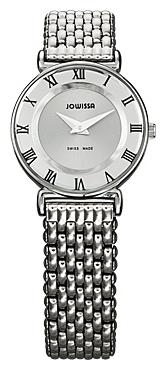 Jowissa J2.005.S - женские наручные часы из коллекции RomaJowissa<br><br><br>Бренд: Jowissa<br>Модель: Jowissa J2.005.S<br>Артикул: J2.005.S<br>Вариант артикула: None<br>Коллекция: Roma<br>Подколлекция: None<br>Страна: Швейцария<br>Пол: женские<br>Тип механизма: кварцевые<br>Механизм: Ronda 762<br>Количество камней: None<br>Автоподзавод: None<br>Источник энергии: от батарейки<br>Срок службы элемента питания: None<br>Дисплей: стрелки<br>Цифры: римские<br>Водозащита: WR 30<br>Противоударные: None<br>Материал корпуса: нерж. сталь<br>Материал браслета: нерж. сталь<br>Материал безеля: None<br>Стекло: минеральное<br>Антибликовое покрытие: None<br>Цвет корпуса: None<br>Цвет браслета: None<br>Цвет циферблата: None<br>Цвет безеля: None<br>Размеры: 25x25 мм<br>Диаметр: None<br>Диаметр корпуса: None<br>Толщина: None<br>Ширина ремешка: None<br>Вес: None<br>Спорт-функции: None<br>Подсветка: None<br>Вставка: None<br>Отображение даты: None<br>Хронограф: None<br>Таймер: None<br>Термометр: None<br>Хронометр: None<br>GPS: None<br>Радиосинхронизация: None<br>Барометр: None<br>Скелетон: None<br>Дополнительная информация: None<br>Дополнительные функции: None