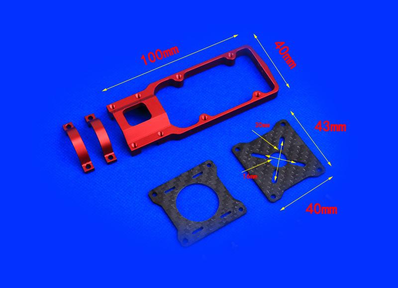 схема мотормаунта