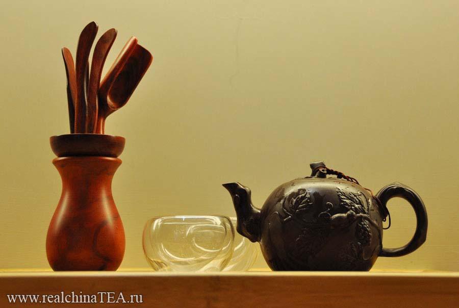 Чайный инструмент