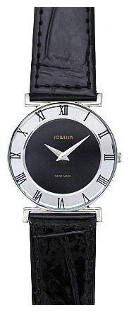Jowissa J2.006.M - женские наручные часы из коллекции RomaJowissa<br><br><br>Бренд: Jowissa<br>Модель: Jowissa J2.006.M<br>Артикул: J2.006.M<br>Вариант артикула: None<br>Коллекция: Roma<br>Подколлекция: None<br>Страна: Швейцария<br>Пол: женские<br>Тип механизма: кварцевые<br>Механизм: Ronda 762<br>Количество камней: None<br>Автоподзавод: None<br>Источник энергии: от батарейки<br>Срок службы элемента питания: None<br>Дисплей: стрелки<br>Цифры: римские<br>Водозащита: WR 30<br>Противоударные: None<br>Материал корпуса: нерж. сталь<br>Материал браслета: кожа<br>Материал безеля: None<br>Стекло: минеральное<br>Антибликовое покрытие: None<br>Цвет корпуса: None<br>Цвет браслета: None<br>Цвет циферблата: None<br>Цвет безеля: None<br>Размеры: 31x31x6 мм<br>Диаметр: None<br>Диаметр корпуса: None<br>Толщина: None<br>Ширина ремешка: None<br>Вес: None<br>Спорт-функции: None<br>Подсветка: None<br>Вставка: None<br>Отображение даты: None<br>Хронограф: None<br>Таймер: None<br>Термометр: None<br>Хронометр: None<br>GPS: None<br>Радиосинхронизация: None<br>Барометр: None<br>Скелетон: None<br>Дополнительная информация: None<br>Дополнительные функции: None