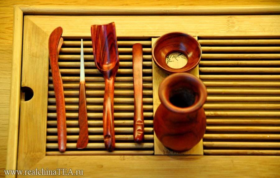 Набор чайного инструмента