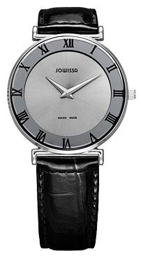 Jowissa J2.004.L - женские наручные часы из коллекции RomaJowissa<br><br><br>Бренд: Jowissa<br>Модель: Jowissa J2.004.L<br>Артикул: J2.004.L<br>Вариант артикула: None<br>Коллекция: Roma<br>Подколлекция: None<br>Страна: Швейцария<br>Пол: женские<br>Тип механизма: кварцевые<br>Механизм: Ronda 762<br>Количество камней: None<br>Автоподзавод: None<br>Источник энергии: от батарейки<br>Срок службы элемента питания: None<br>Дисплей: стрелки<br>Цифры: римские<br>Водозащита: WR 30<br>Противоударные: None<br>Материал корпуса: нерж. сталь<br>Материал браслета: кожа<br>Материал безеля: None<br>Стекло: минеральное<br>Антибликовое покрытие: None<br>Цвет корпуса: None<br>Цвет браслета: None<br>Цвет циферблата: None<br>Цвет безеля: None<br>Размеры: 35x35 мм<br>Диаметр: None<br>Диаметр корпуса: None<br>Толщина: None<br>Ширина ремешка: None<br>Вес: None<br>Спорт-функции: None<br>Подсветка: None<br>Вставка: None<br>Отображение даты: None<br>Хронограф: None<br>Таймер: None<br>Термометр: None<br>Хронометр: None<br>GPS: None<br>Радиосинхронизация: None<br>Барометр: None<br>Скелетон: None<br>Дополнительная информация: None<br>Дополнительные функции: None