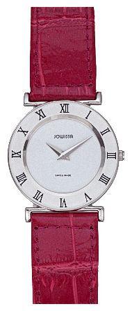 Jowissa J2.010.S - женские наручные часы из коллекции RomaJowissa<br><br><br>Бренд: Jowissa<br>Модель: Jowissa J2.010.S<br>Артикул: J2.010.S<br>Вариант артикула: None<br>Коллекция: Roma<br>Подколлекция: None<br>Страна: Швейцария<br>Пол: женские<br>Тип механизма: кварцевые<br>Механизм: Ronda 762<br>Количество камней: None<br>Автоподзавод: None<br>Источник энергии: от батарейки<br>Срок службы элемента питания: None<br>Дисплей: стрелки<br>Цифры: римские<br>Водозащита: WR 30<br>Противоударные: None<br>Материал корпуса: нерж. сталь<br>Материал браслета: кожа<br>Материал безеля: None<br>Стекло: минеральное<br>Антибликовое покрытие: None<br>Цвет корпуса: None<br>Цвет браслета: None<br>Цвет циферблата: None<br>Цвет безеля: None<br>Размеры: 25x25x5.5 мм<br>Диаметр: None<br>Диаметр корпуса: None<br>Толщина: None<br>Ширина ремешка: None<br>Вес: None<br>Спорт-функции: None<br>Подсветка: None<br>Вставка: None<br>Отображение даты: None<br>Хронограф: None<br>Таймер: None<br>Термометр: None<br>Хронометр: None<br>GPS: None<br>Радиосинхронизация: None<br>Барометр: None<br>Скелетон: None<br>Дополнительная информация: None<br>Дополнительные функции: None