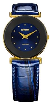 Jowissa J3.025.M - женские наручные часы из коллекции EleganceJowissa<br><br><br>Бренд: Jowissa<br>Модель: Jowissa J3.025.M<br>Артикул: J3.025.M<br>Вариант артикула: None<br>Коллекция: Elegance<br>Подколлекция: None<br>Страна: Швейцария<br>Пол: женские<br>Тип механизма: кварцевые<br>Механизм: Ronda 762<br>Количество камней: None<br>Автоподзавод: None<br>Источник энергии: от батарейки<br>Срок службы элемента питания: None<br>Дисплей: стрелки<br>Цифры: отсутствуют<br>Водозащита: WR 30<br>Противоударные: None<br>Материал корпуса: нерж. сталь, покрытие: позолота<br>Материал браслета: кожа<br>Материал безеля: None<br>Стекло: минеральное<br>Антибликовое покрытие: None<br>Цвет корпуса: None<br>Цвет браслета: None<br>Цвет циферблата: None<br>Цвет безеля: None<br>Размеры: 31x31 мм<br>Диаметр: None<br>Диаметр корпуса: None<br>Толщина: None<br>Ширина ремешка: None<br>Вес: None<br>Спорт-функции: None<br>Подсветка: None<br>Вставка: None<br>Отображение даты: None<br>Хронограф: None<br>Таймер: None<br>Термометр: None<br>Хронометр: None<br>GPS: None<br>Радиосинхронизация: None<br>Барометр: None<br>Скелетон: None<br>Дополнительная информация: None<br>Дополнительные функции: None