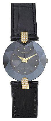 Jowissa J5.007.M - женские наручные часы из коллекции FacetedJowissa<br><br><br>Бренд: Jowissa<br>Модель: Jowissa J5.007.M<br>Артикул: J5.007.M<br>Вариант артикула: None<br>Коллекция: Faceted<br>Подколлекция: None<br>Страна: Швейцария<br>Пол: женские<br>Тип механизма: кварцевые<br>Механизм: Ronda 762<br>Количество камней: None<br>Автоподзавод: None<br>Источник энергии: от батарейки<br>Срок службы элемента питания: None<br>Дисплей: стрелки<br>Цифры: отсутствуют<br>Водозащита: WR 30<br>Противоударные: None<br>Материал корпуса: нерж. сталь, PVD покрытие<br>Материал браслета: кожа<br>Материал безеля: None<br>Стекло: минеральное<br>Антибликовое покрытие: None<br>Цвет корпуса: None<br>Цвет браслета: None<br>Цвет циферблата: None<br>Цвет безеля: None<br>Размеры: 29x29x8.5 мм<br>Диаметр: None<br>Диаметр корпуса: None<br>Толщина: None<br>Ширина ремешка: None<br>Вес: None<br>Спорт-функции: None<br>Подсветка: None<br>Вставка: циркон<br>Отображение даты: None<br>Хронограф: None<br>Таймер: None<br>Термометр: None<br>Хронометр: None<br>GPS: None<br>Радиосинхронизация: None<br>Барометр: None<br>Скелетон: None<br>Дополнительная информация: None<br>Дополнительные функции: None
